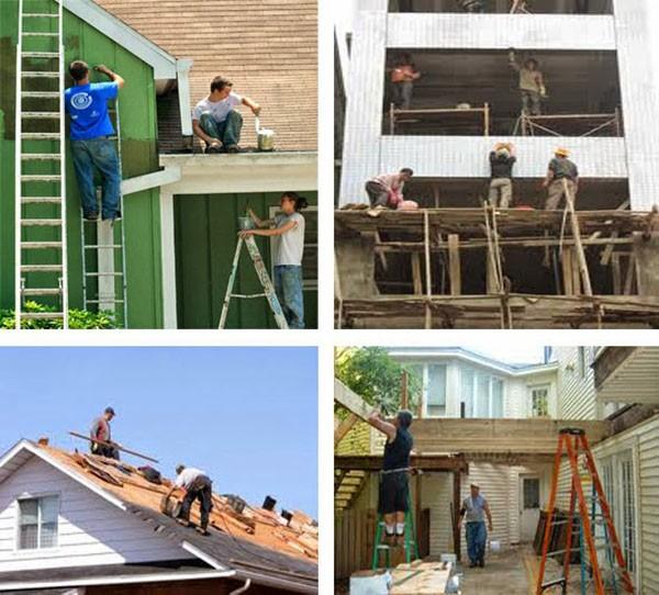 Giải quyết 'trọn gói' vấn đề sửa chữa nhà cũ ảnh 3