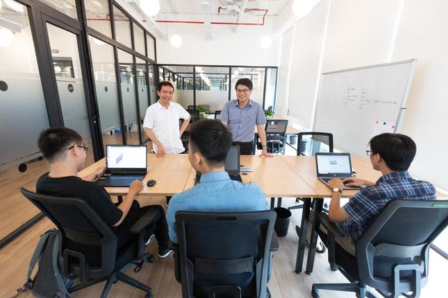 Nhân tài hội tụ VinAI Research và khát vọng giải bài toán của người Việt ảnh 1