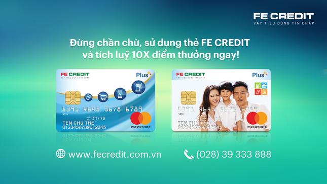 FE Credit được Mastercard trao danh hiệu 'tổ chức phát hành thẻ hiệu quả nhất' ảnh 3