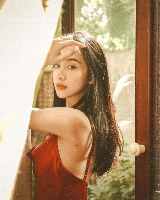 Hot girl Jun Vũ khoe tậu xe sang mừng sinh nhật tuổi 24 ảnh 5