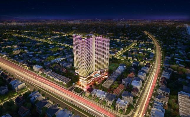 Những dự án căn hộ hạng sang chi trăm tỷ đầu tư tiện ích bài bản bậc nhất TP.HCM ảnh 1