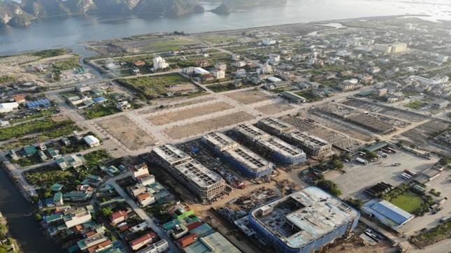 Dự án BĐS mới nào 'chinh phục' nhà đầu tư tại Cẩm Phả ảnh 1