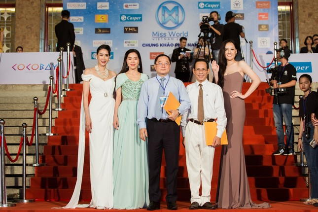3 lý do giúp Miss World Vietnam 2019 tạo được hiệu ứng mạnh mẽ ảnh 5