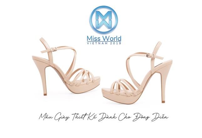 Dolly Shoes – thương hiệu giày thiết kế của các cuộc thi hoa hậu danh giá ảnh 6