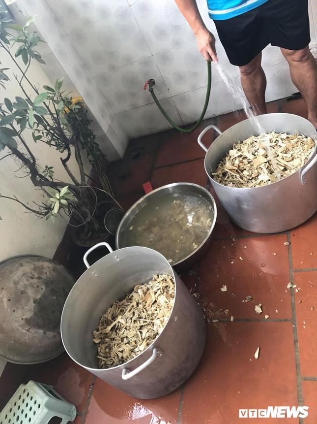 Kỹ nghệ nấu cao hổ, trò lừa tinh vi và những cách ghê rợn đưa hổ về Việt Nam ảnh 5