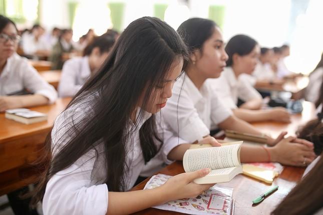 Sách quý thúc đẩy khát vọng của sinh viên ảnh 4