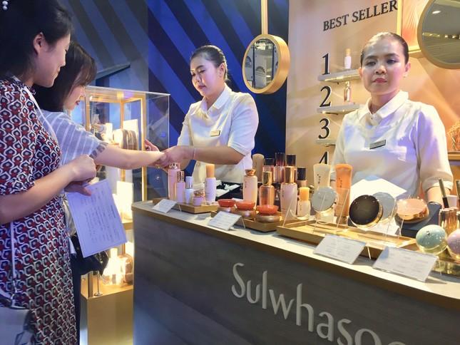 Đại gia mỹ phẩm Hàn Quốc muốn đẩy mạnh bán lẻ tại Việt Nam ảnh 2