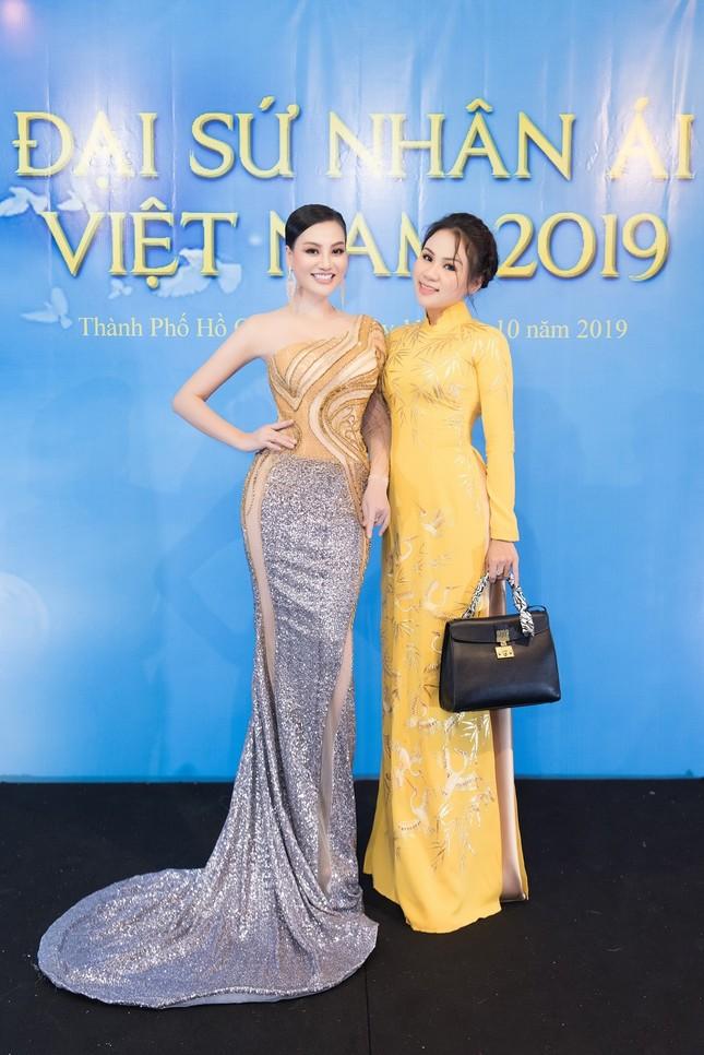 CEO Trần Huyền Nhung body chuẩn tựa người mẫu ảnh 7