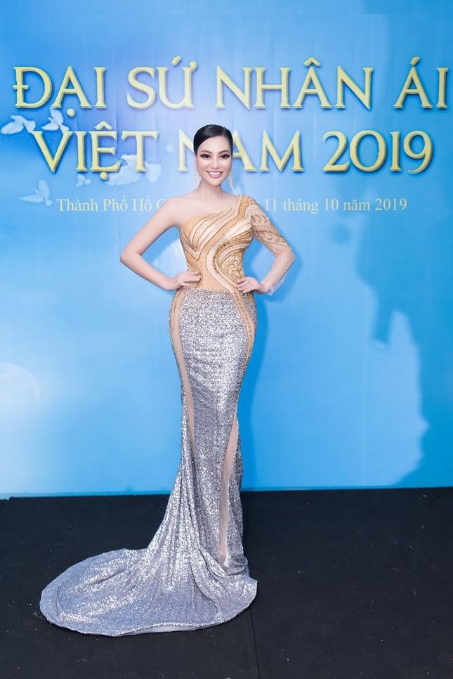 CEO Trần Huyền Nhung body chuẩn tựa người mẫu ảnh 8