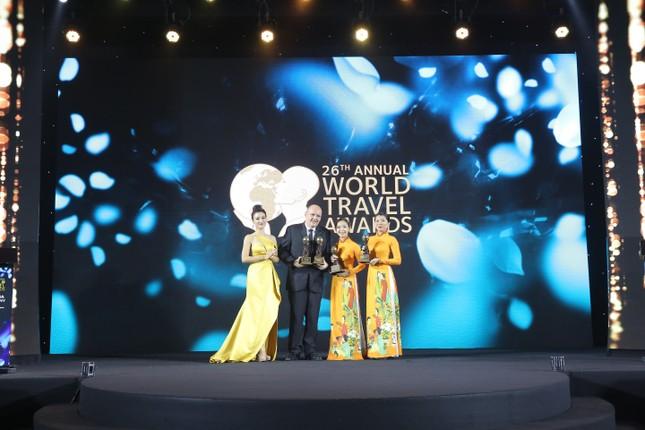 InterContinental Phu Quoc Long Beach Resort giành 4 giải thưởng danh giá ảnh 2
