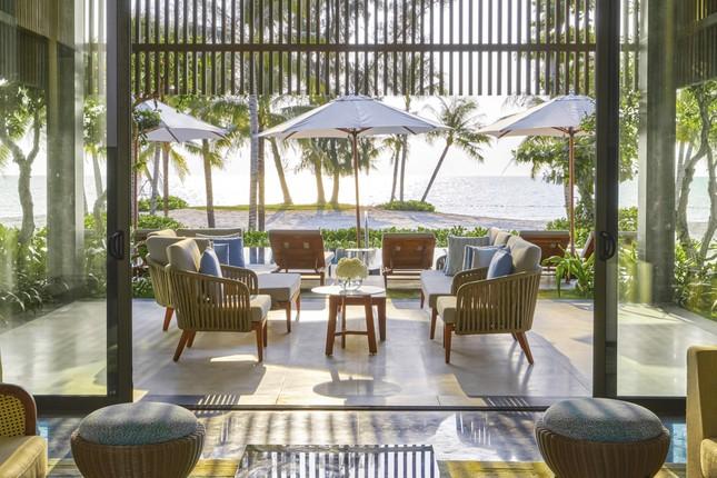 InterContinental Phu Quoc Long Beach Resort giành 4 giải thưởng danh giá ảnh 4