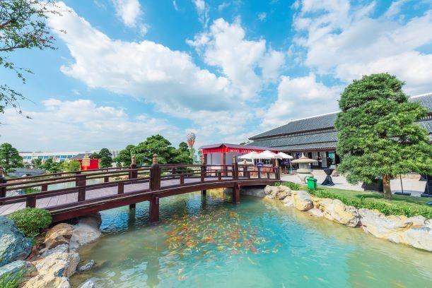 """'Kỳ quan"""" tại Vinhomes Smart City là điều hiếm ngay cả với Nhật Bản' ảnh 1"""