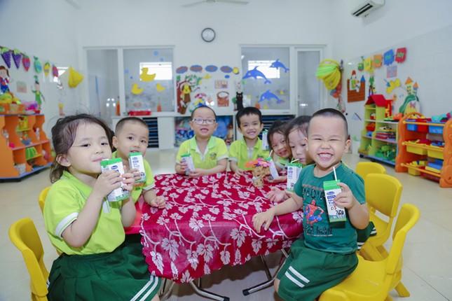 Đầu tư cho trẻ hôm nay để có nguồn nhân lực chất lượng trong tương lai ảnh 2