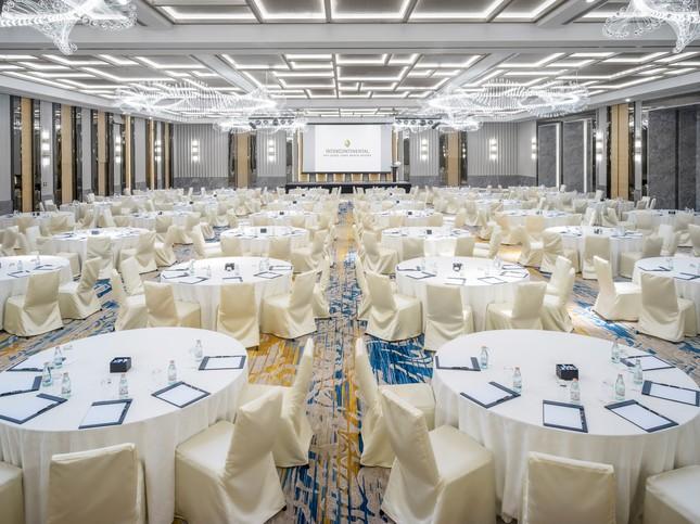 InterContinental Phu Quoc Long Beach Resort giành 4 giải thưởng danh giá ảnh 3