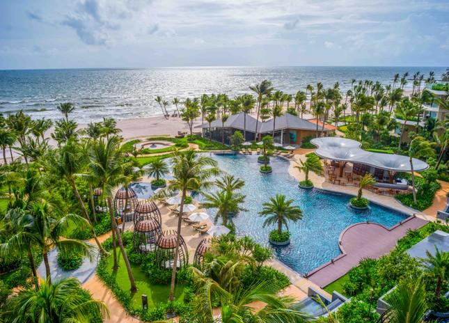 InterContinental Phu Quoc Long Beach Resort giành 4 giải thưởng danh giá ảnh 5