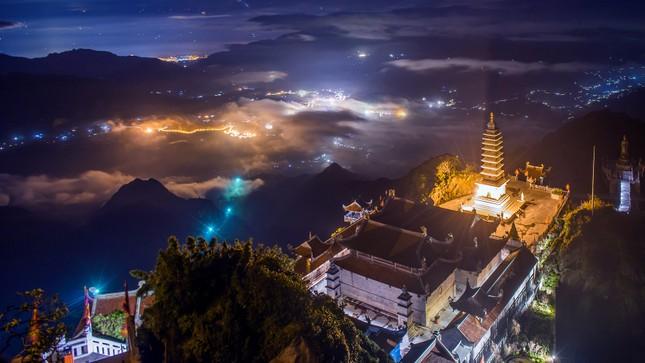 Sa Pa lần đầu có 'Điểm đến du lịch hấp dẫn hàng đầu Việt Nam' ảnh 3