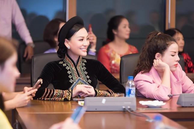 Nhung Tran Media Group lọt Top 10 doanh nghiệp tiêu biểu Asean ảnh 5