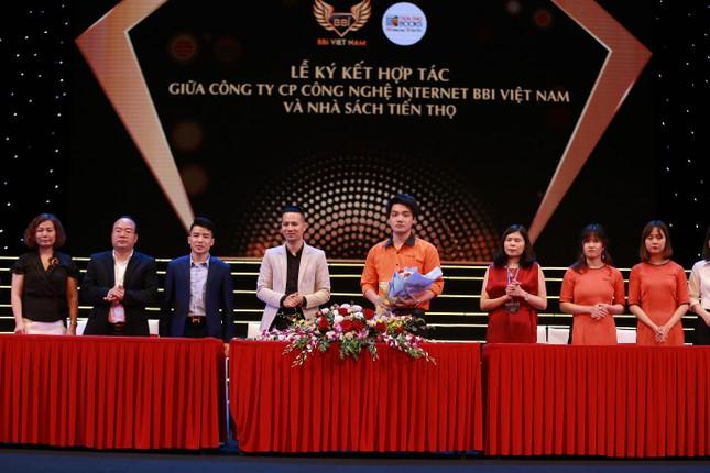 Kỷ niệm 2 năm thành lập BBi Việt Nam - Sự ra đời của Ứng dụng mua sắm tích điểm ảnh 4