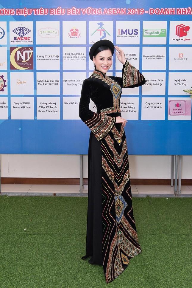 Nhung Tran Media Group lọt Top 10 doanh nghiệp tiêu biểu Asean ảnh 8