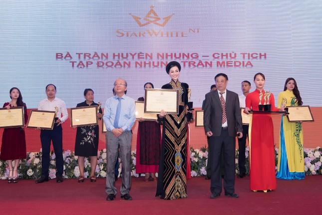 Nhung Tran Media Group lọt Top 10 doanh nghiệp tiêu biểu Asean ảnh 9