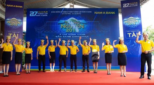 Nam A Bank đã tìm ra Trạng Nguyên 2019 ảnh 1