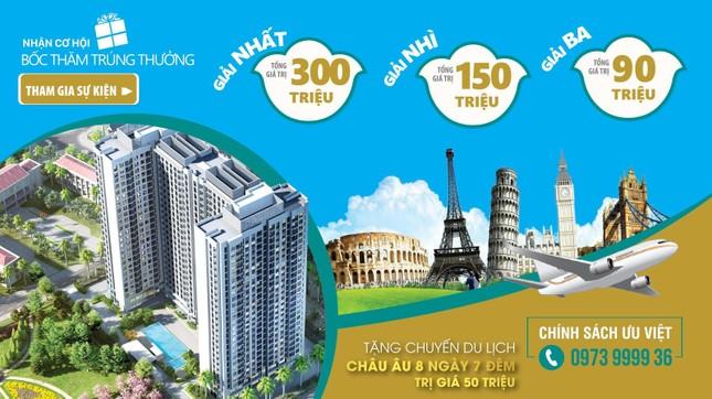 Anland Premium: Đại lý phân phối mở bán 3 tầng cuối cùng ảnh 1