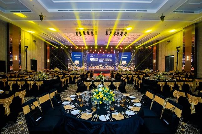 Dấu ấn Việt Nam và Vinpearl Phú Quốc tại Lễ trao giải WTA 2019 ảnh 10