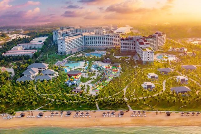 Dấu ấn Việt Nam và Vinpearl Phú Quốc tại Lễ trao giải WTA 2019 ảnh 12