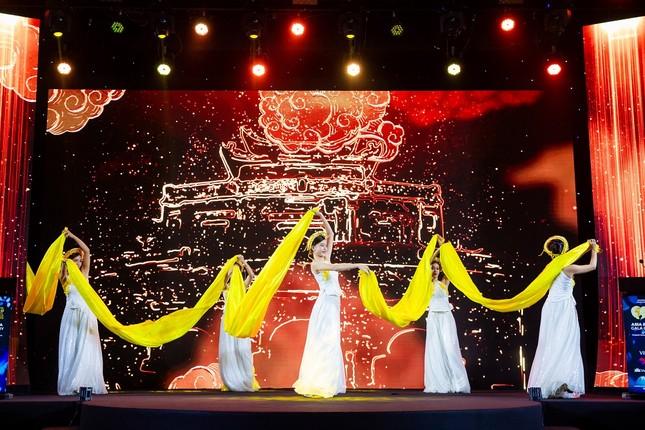 Dấu ấn Việt Nam và Vinpearl Phú Quốc tại Lễ trao giải WTA 2019 ảnh 3