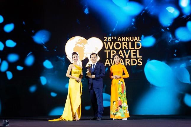 Dấu ấn Việt Nam và Vinpearl Phú Quốc tại Lễ trao giải WTA 2019 ảnh 6