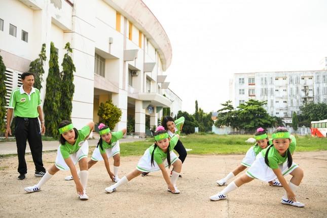 Tiếp tục sứ mệnh xây dựng thế hế Việt năng động tại Phú Yên ảnh 1