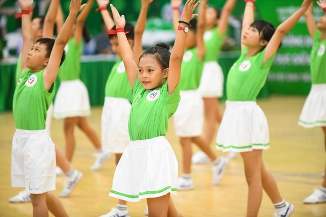 Tiếp tục sứ mệnh xây dựng thế hế Việt năng động tại Phú Yên ảnh 3