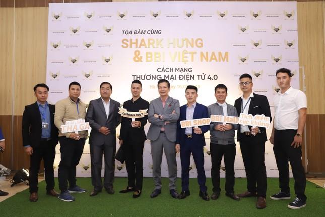 Kỷ niệm 2 năm thành lập BBi Việt Nam - Sự ra đời của Ứng dụng mua sắm tích điểm ảnh 2