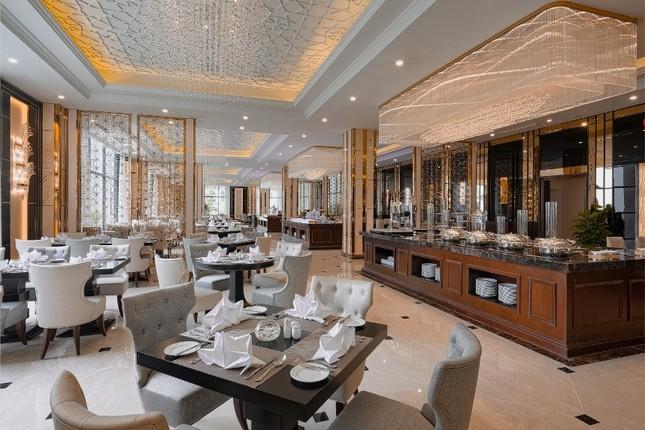 Khai trương Vinpearl Hotel Rivera Hải Phòng ảnh 2