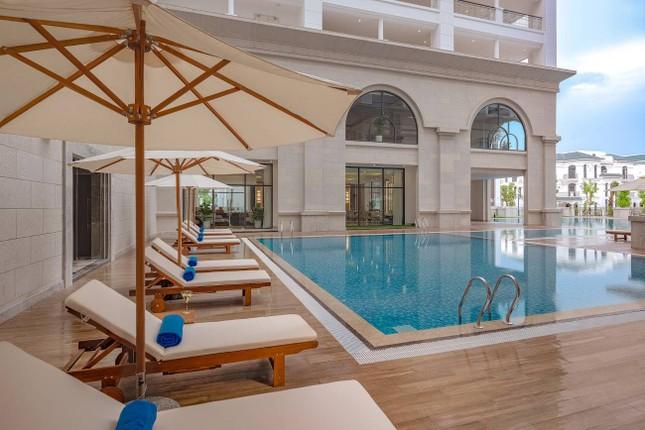 Khai trương Vinpearl Hotel Rivera Hải Phòng ảnh 3