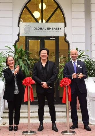 Embassy Education chính thức mang phương pháp giáo dục mầm non nổi tiếng quốc tế ảnh 1