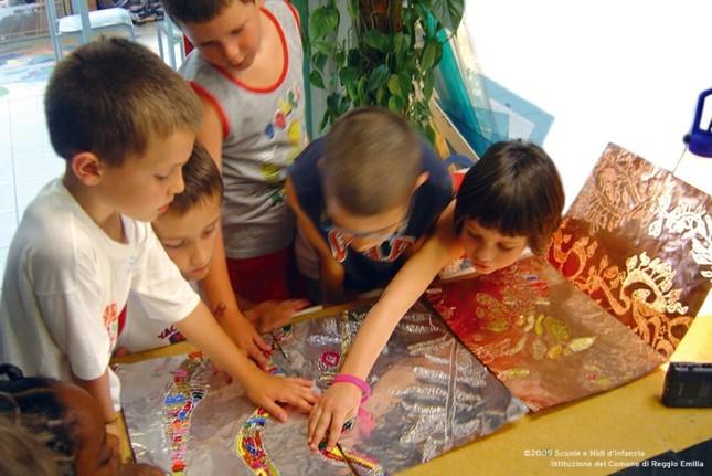 Embassy Education chính thức mang phương pháp giáo dục mầm non nổi tiếng quốc tế ảnh 2