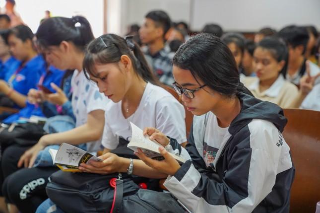 Tư tưởng vượt thời đại trong Khuyến học và thế hệ thanh niên lập chí kiến quốc ảnh 4