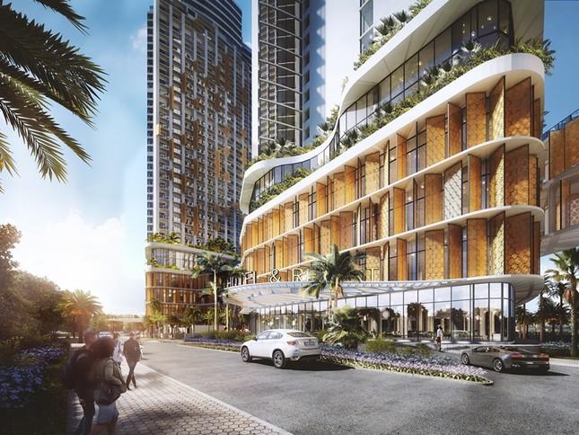 ApartHotel đầu tiên tại Việt Nam đảm bảo sinh lời cao nhất cho nhà đầu tư ảnh 2