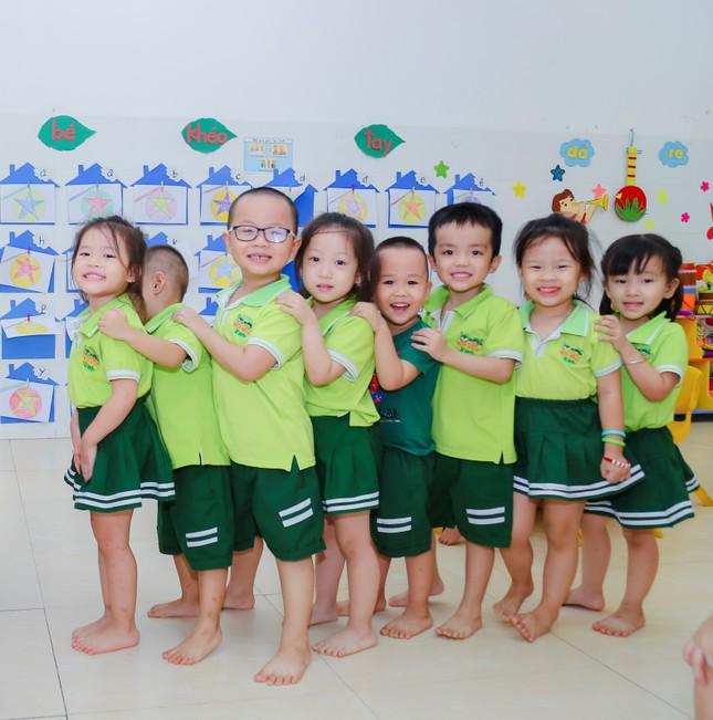 Sữa học đường góp phần cải thiện thể trạng của trẻ em Việt Nam ảnh 2