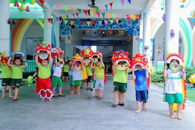 Sữa học đường góp phần cải thiện thể trạng của trẻ em Việt Nam ảnh 4