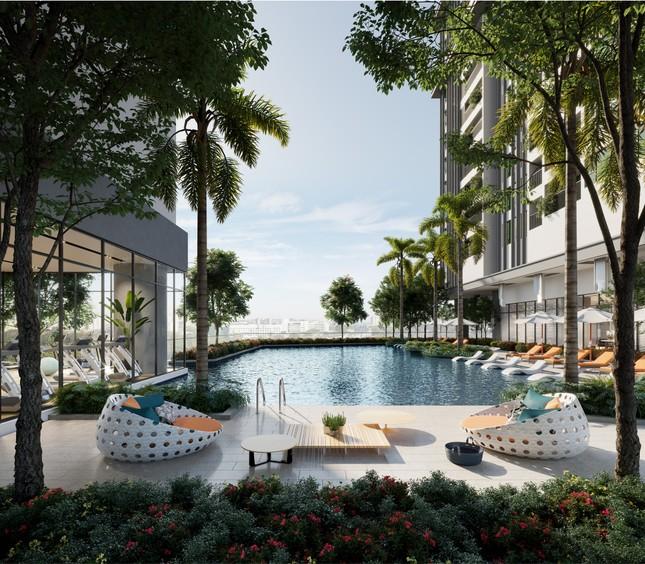 Ra mắt căn hộ mẫu Park Kiara – chung cư đầu tiên tại ParkCity Hanoi ảnh 4