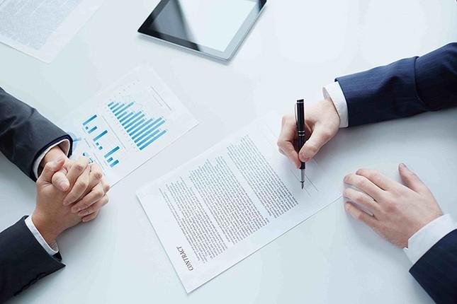 Đào tạo kiểm toán nội bộ chuẩn quốc tế IIA® tại FMIT® ảnh 1