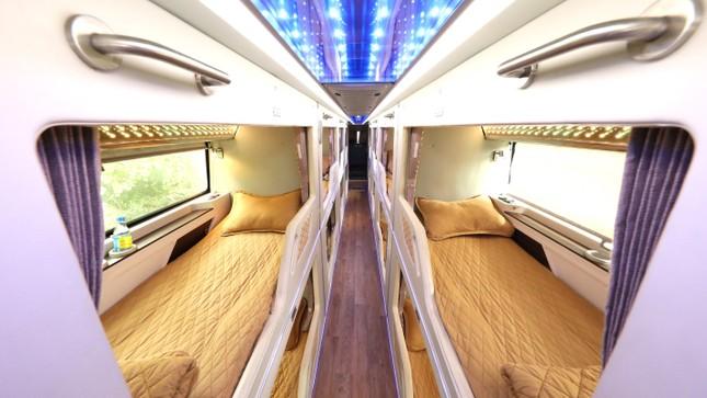 Hà sơn Hải Vân - dịch vụ xe hoàn hảo lên Sapa mùa du lịch ảnh 3