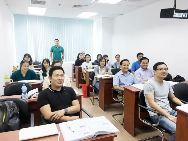 Đào tạo kiểm toán nội bộ chuẩn quốc tế IIA® tại FMIT® ảnh 2