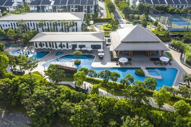 Ra mắt căn hộ mẫu Park Kiara – chung cư đầu tiên tại ParkCity Hanoi ảnh 2
