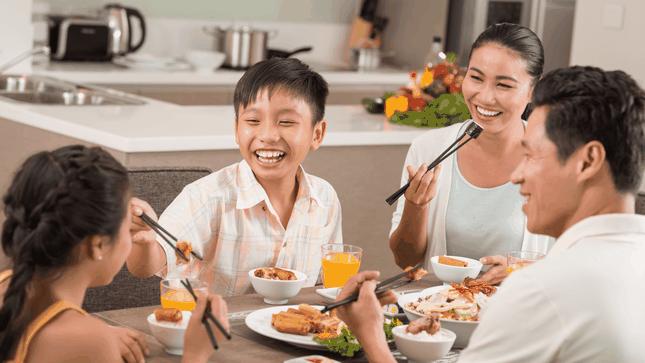 Smart cooking kiến tạo nên căn bếp trong mơ cho phụ nữ Việt ảnh 1