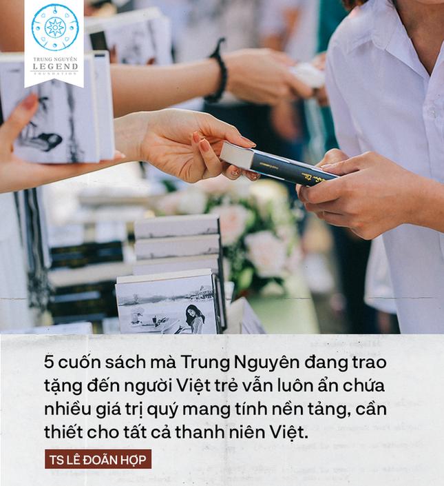 Bí mật của đất nước khiến người Việt nể phục: Không lo xa, ắt có họa gần! ảnh 4