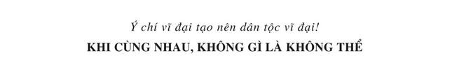 Bí mật của đất nước khiến người Việt nể phục: Không lo xa, ắt có họa gần! ảnh 7