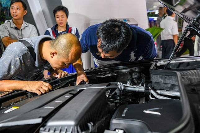 Giải mã 'hiện tượng' VinFast tại Vietnam Motor Show 2019 ảnh 14